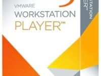VMware Workstation Player 15.5.6 Build 16341506 Commercial Full + Keygen