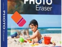 InPixio Photo Eraser 10.3.7466.30306 Full + Keygen
