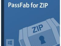 PassFab for ZIP 8.2.2.0 Full + Crack