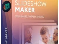Movavi Slideshow Maker 6.6.0 Full + Crack