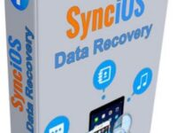 Anvsoft SynciOS Data Recovery 3.0.4 Full + Keygen