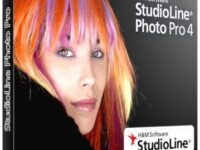 StudioLine Photo Pro 4.2.56 Full + Serial Key