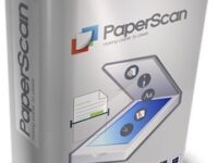 ORPALIS PaperScan Professional 3.0.117 Full + Serial Key