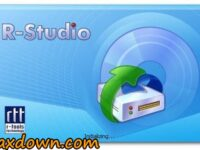 R-Studio 8.14 Build 179675 Network Edition Full + Patch