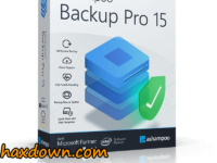 Ashampoo Backup Pro 15.02 Full + Crack