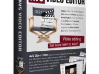 AVS Video Editor 9.4.3.372 Full + Patch