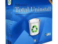 Total Uninstall Professional 7.0.0.600 Full + Patch