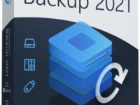 Ashampoo Backup 2021 15.03 Full + Patch