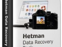 Hetman Data Recovery Pack 3.1 Unlimited / Commercial / Office / Home Full + Serial Key