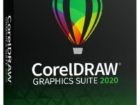 CorelDRAW Graphics Suite 2020 22.2.0.532 Full + Keygen