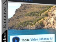 Topaz Video Enhance AI 1.8.0 Full + Crack