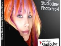 StudioLine Photo Pro 4.2.60 Full + Serial Key