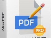AlterPDF Pro 5.0 Full + Crack