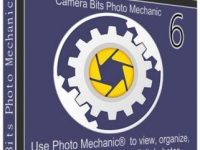Camera Bits Photo Mechanic 6.0 Build 5560 Full + Activator