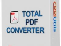 Coolutils Total PDF Converter 6.1.0.60 Full + Crack