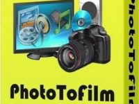 PhotoToFilm 3.9.5.104 Full + Crack
