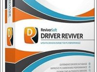 ReviverSoft Driver Reviver 5.37.0.28 Full + Crack