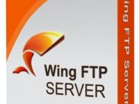 Wing FTP Server Corporate 6.5.0 Full + Patch