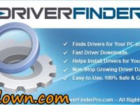 DriverFinder 4.1.0.0 Full + Crack