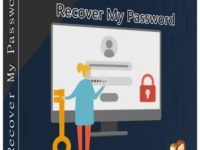 Lazesoft Recover My Password 4.5.1.1 Professional Full + Serial Key