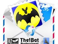 The Bat! Professional 9.3.4 Full + Serial Key