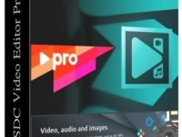 VSDC Video Editor Pro 6.6.7.275/274 Full + Crack