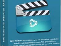 Windows Movie Maker 2021 8.0.8.8 Full Version