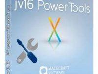 jv16 PowerTools 6.0.0.1133 Full + Keygen