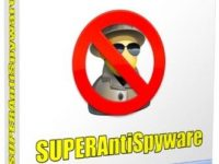 SUPERAntiSpyware Professional X 10.0.1224 Full + Crack