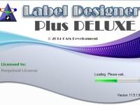 Label Designer Plus DELUXE 11.6.2.0 Full + Crack