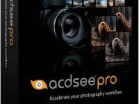 ACDSee Pro 8.1.270 Full + Keygen