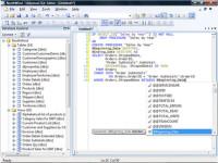 Universal SQL Editor 1.6.2.1 Full + Crack