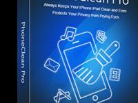 PhoneClean Pro 3.6.2 Full + Crack