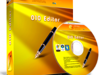 SweetScape 010 Editor 6.0.2 Full + Serial Key