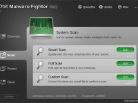 IObit Malware Fighter Pro 3.1.0.18 Full + Crack