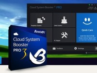 Anvisoft Cloud System Booster PRO 3.5 Full + Crack