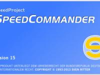 SpeedCommander Pro 15.60.7900 Full + Crack