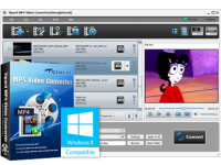 Tipard MP4 Video Converter 7.1.52 Full + Crack