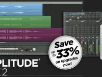 MAGIX Samplitude Pro X2 13.1.1.162 Full + Crack