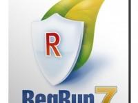 RegRun Security Suite Platinum 7.75.0.175 Full + Crack