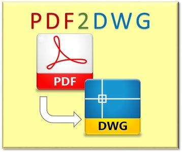 pdf to dwg converter free software with crack