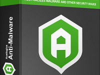 Auslogics Anti-Malware 2015 1.1.0 Full + Serial Key