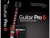 Guitar Pro 6.1.6.11621 with Soundbanks Full + Crack