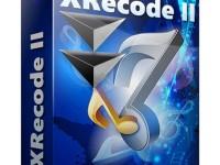 XRecode II 1.0.0.222 Full + Crack