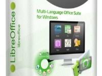 LibreOffice 4.4.3 Full + Keygen