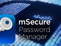 mSecure for Windows 3.5.4 Full + Crack