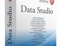 Active Data Studio 10.0.0 Full + Serial Key