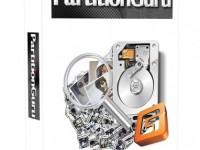 Eassos PartitionGuru 4.7.1.127 Professional Edition Full + Patch