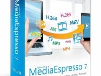 CyberLink MediaEspresso Deluxe 7.0.6423.58133 Full + Keygen