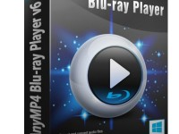 AnyMP4 Blu-ray Player 6.1.38 Full + Crack